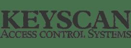 Keyscan Access Control Systems logo