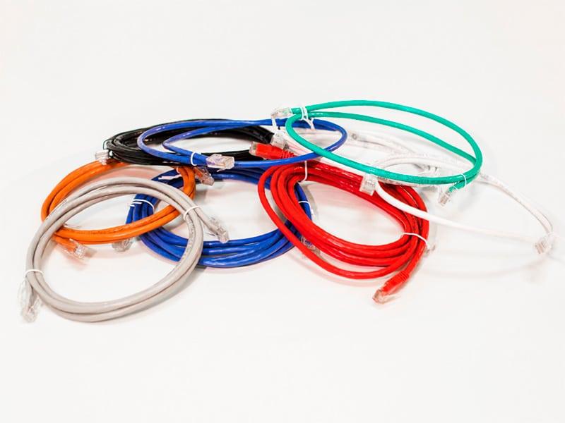 iCAT-ITS® patch cables