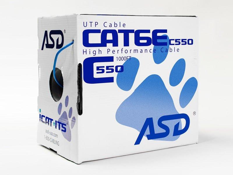 Cat6e C550 cable