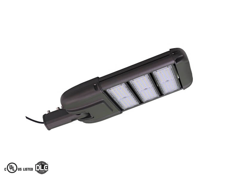 Outdoor Pole/Arm-Mounted Area and Roadway Luminaires (PFQZEXN1)