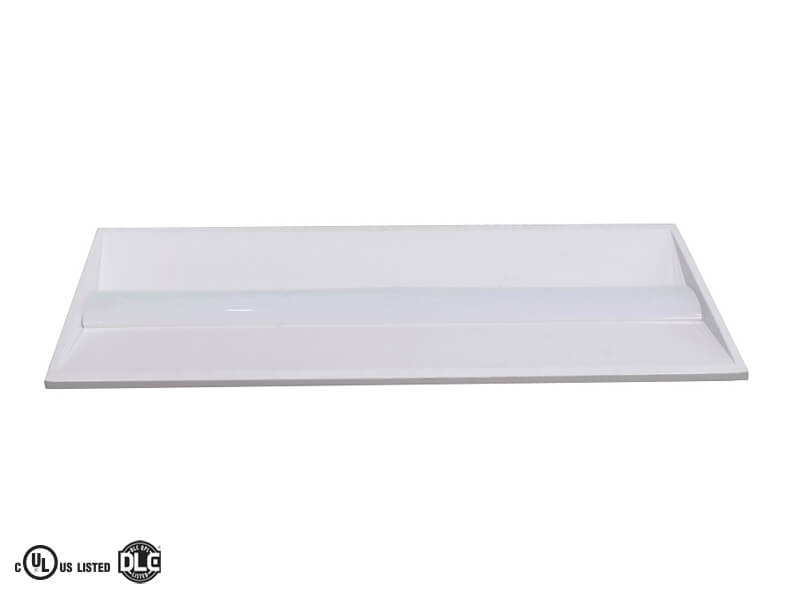 2x4 Luminaires for Ambient Lighting of Interior Commercial Spaces (PKZDUDSN)