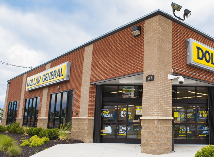 Project Profile: Dollar General Surveillance