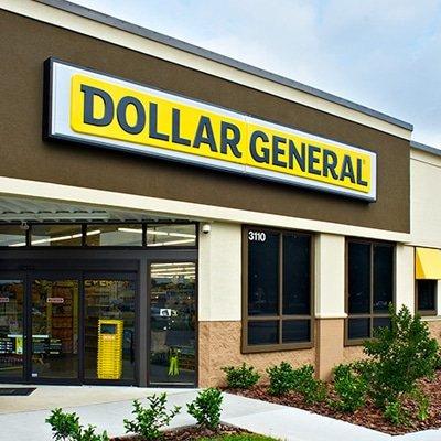 Dollar general retail case study