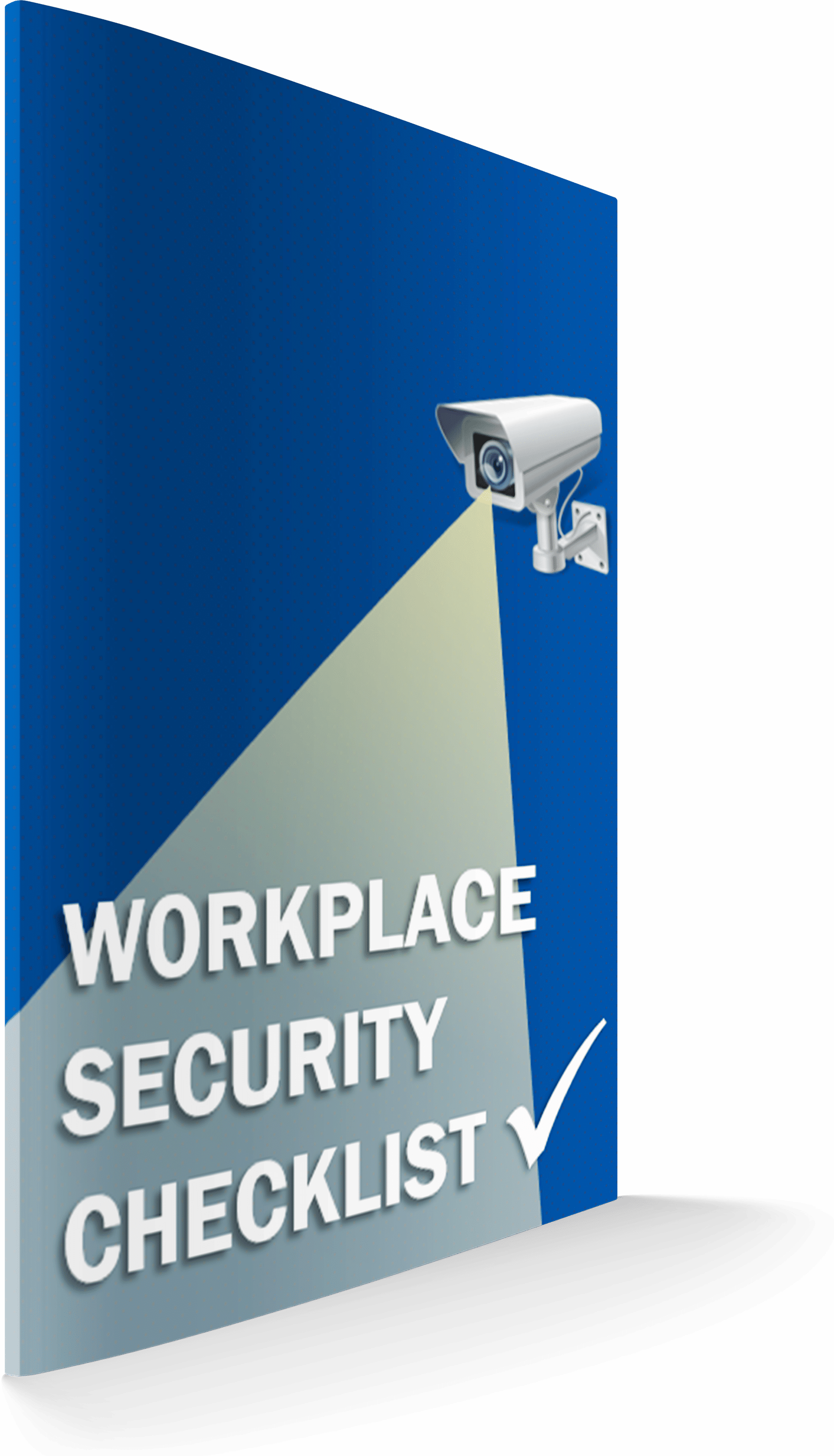 Workplace Security Mockup