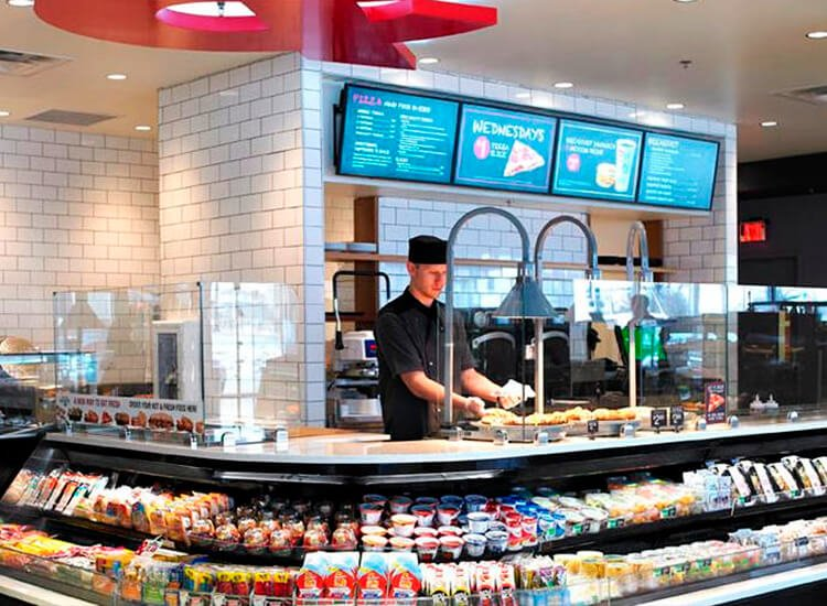 Project Profile: RaceTrac chef