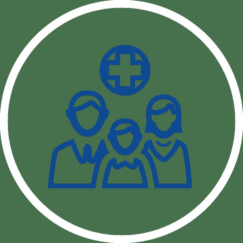 ASD Insurance Plan Icon