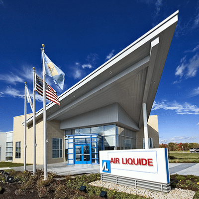 Air Liquide Feature
