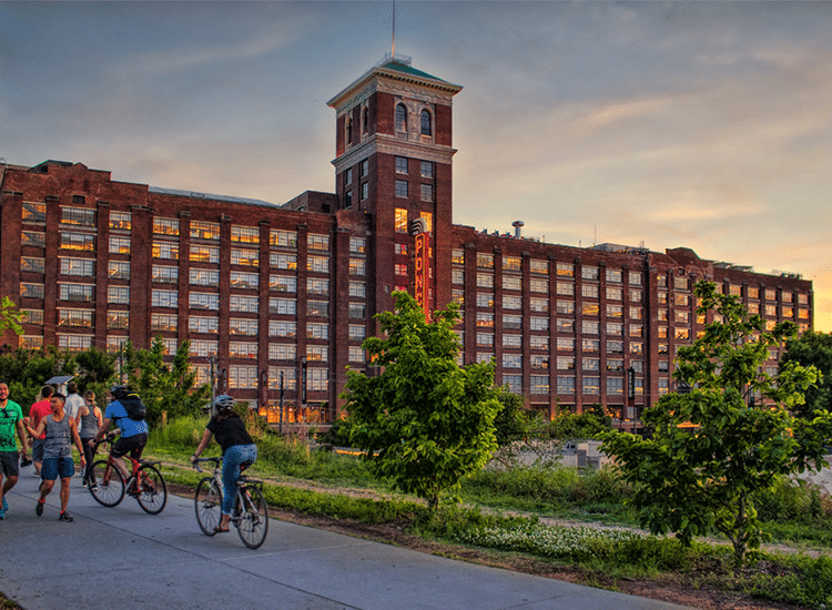 Project Profile: Ponce Beltline