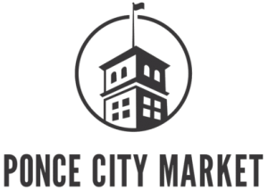 Ponce+City+Market+Logo