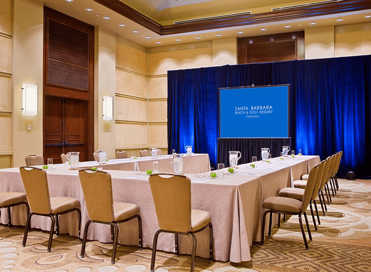 Project Profile: Santa Barbara Plantation Conference