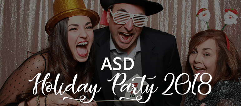 ASD Holiday Party 2018 - Company Culture