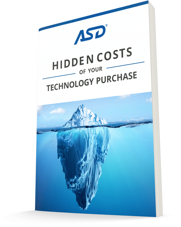 hidden tech costs