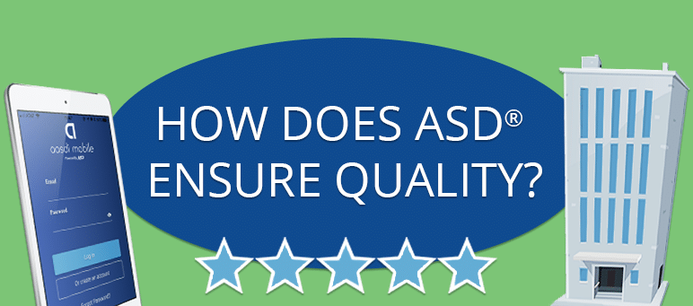 How Does ASD Ensure Quality with Workplace Technology