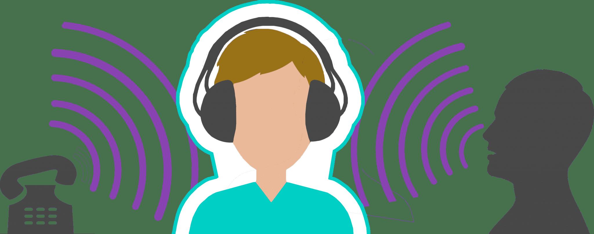Sound masking noise cancellation