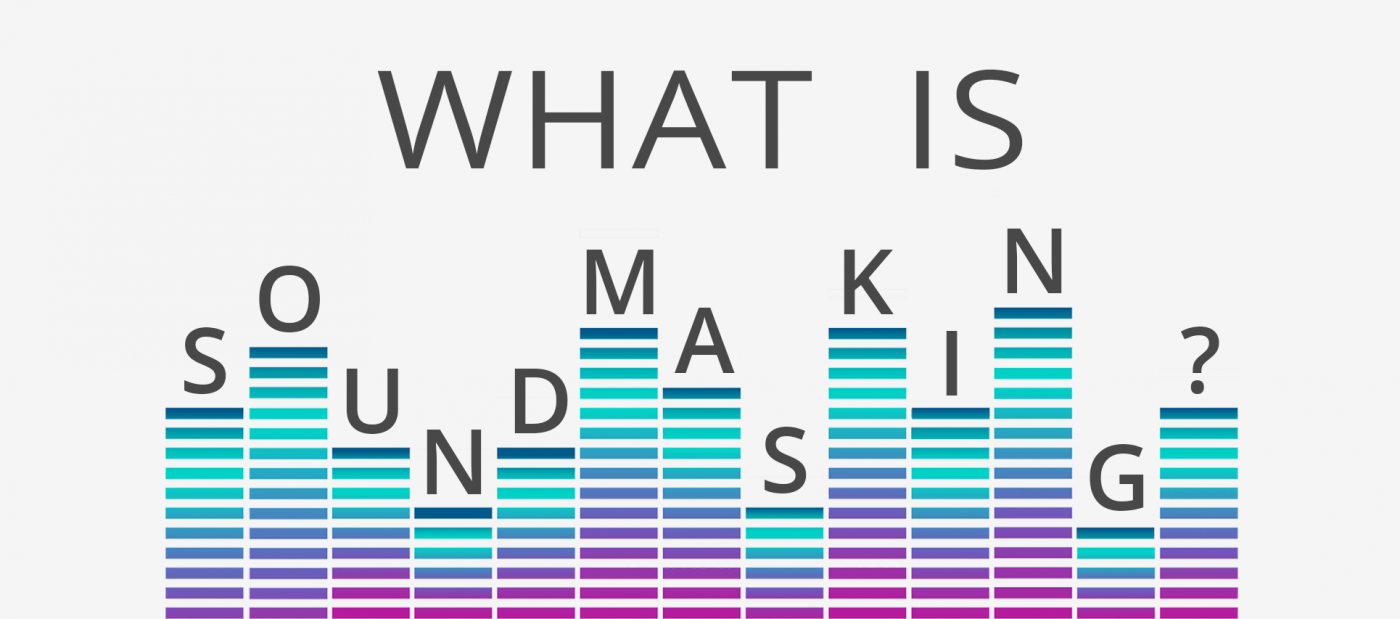 What is Sound Masking?