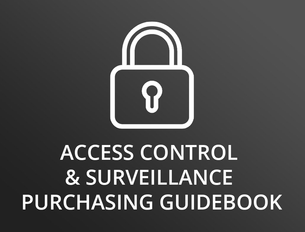 Access Control Purchasing Resource Icon