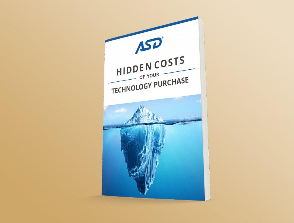 Hidden Costs Icon