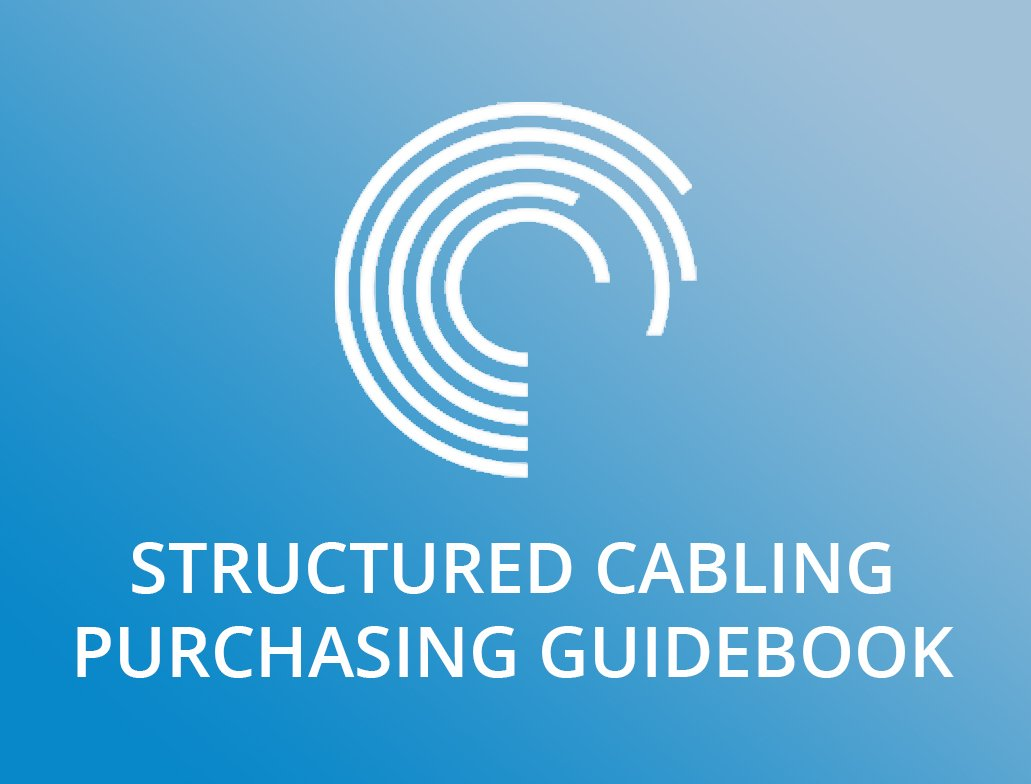 Structured Cabling Purchasing Resource Icon