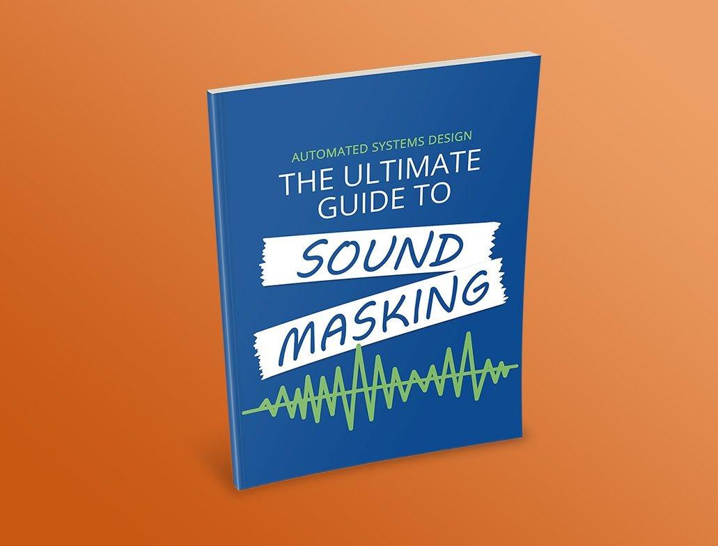 Ultimate Sound Masking Icon
