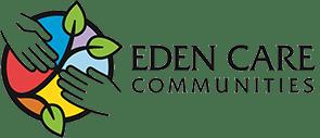 Eden Care Senior Living Logo