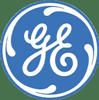 GE Industrial Manufacturing Logo