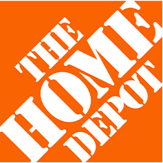 Home Depot Retail logo