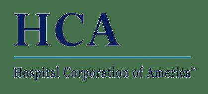 Hospital Corp Healthcare Logo