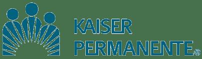 Kaiser Permanente Healthcare Logo