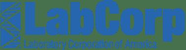 Lab Corp Healthcare Logo