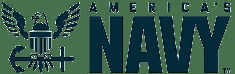 Navy Military Logo