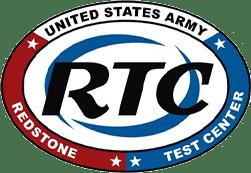 Redstone Arsenal Military Logo