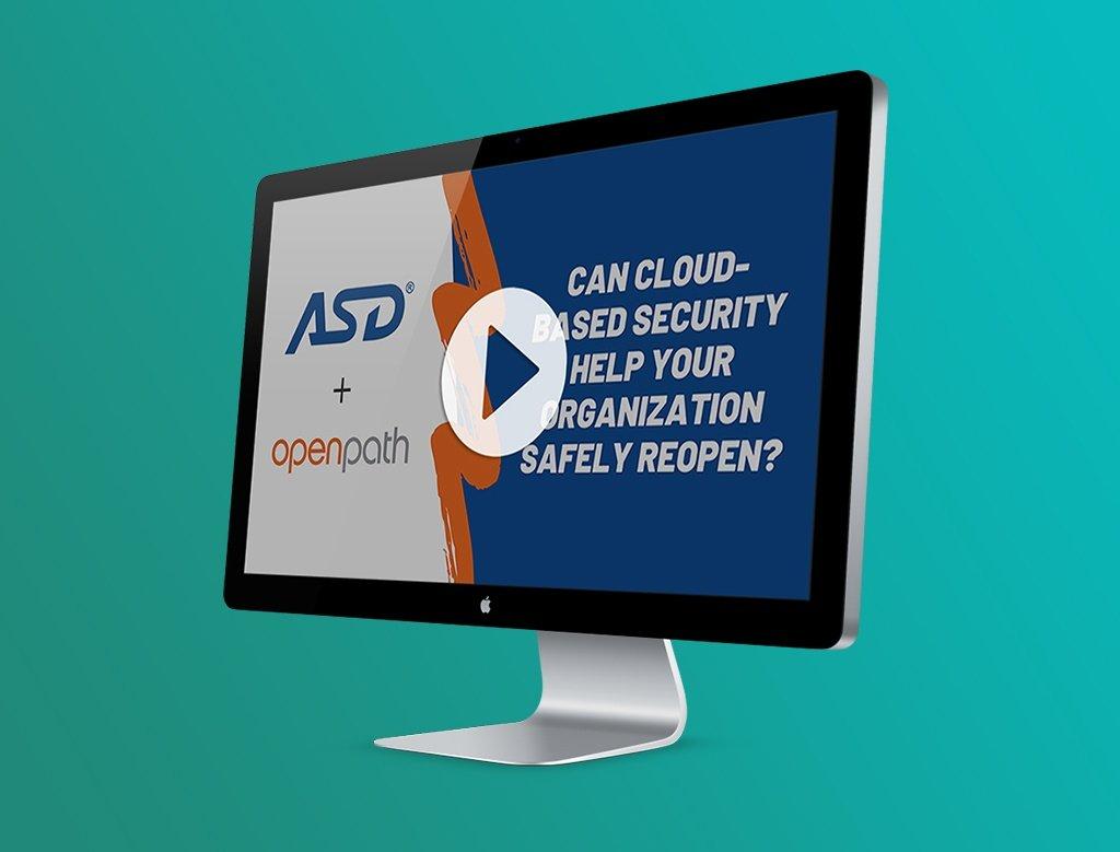 Webinar openpath asd security 1