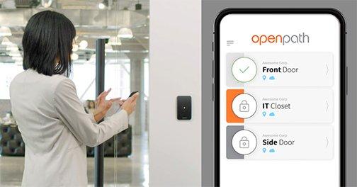 openpath security features