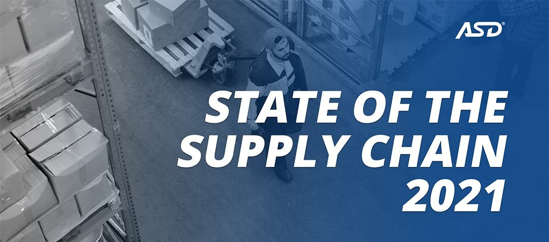 State of the Supply Chain 2021